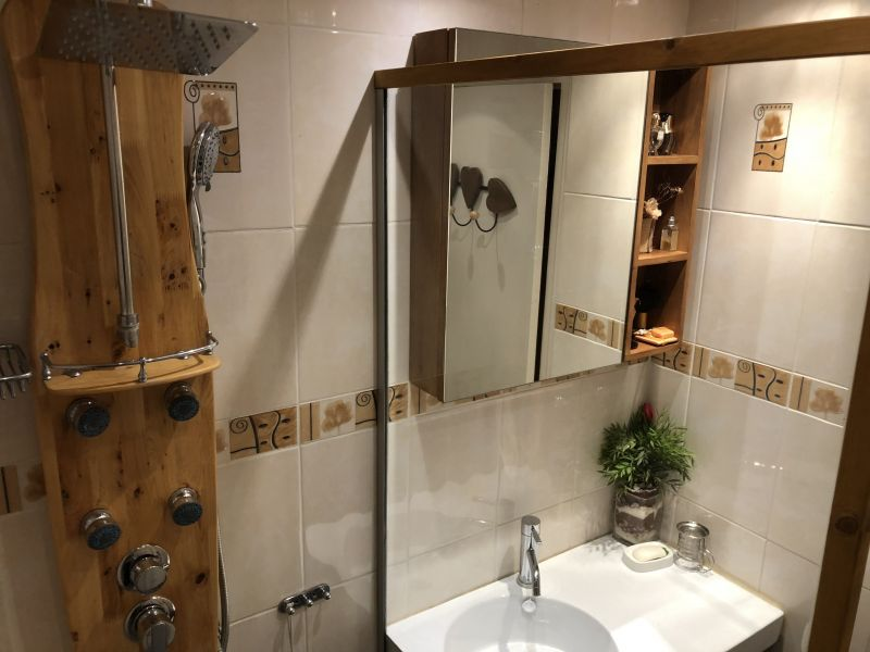 salle de bain Location Chalet 14951 Courchevel