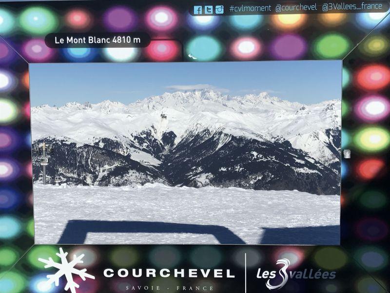Location Chalet 14951 Courchevel