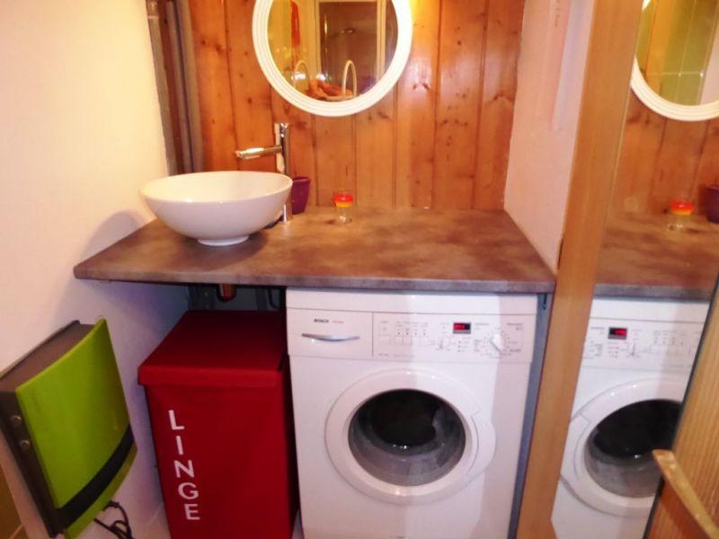 Salle d'eau Location Chalet 14972 Thonon Les Bains