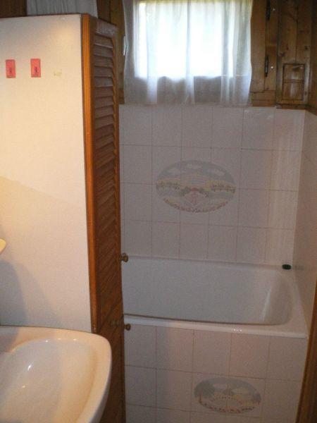 salle de bain Location Chalet 14972 Thonon Les Bains