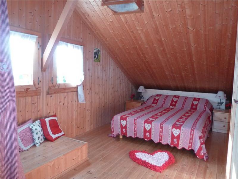 chambre 1 Location Chalet 14972 Thonon Les Bains