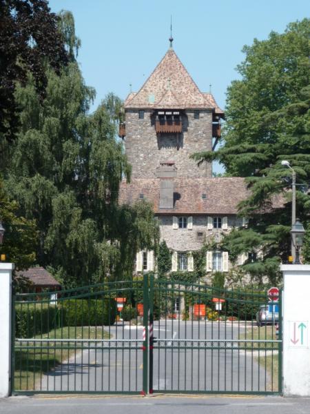 Vue autre Location Chalet 14972 Thonon Les Bains