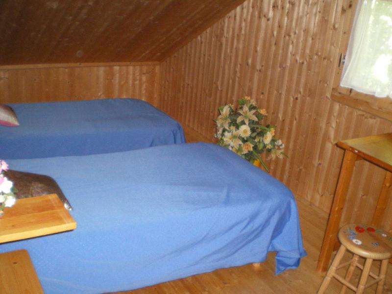 chambre 2 Location Chalet 14972 Thonon Les Bains