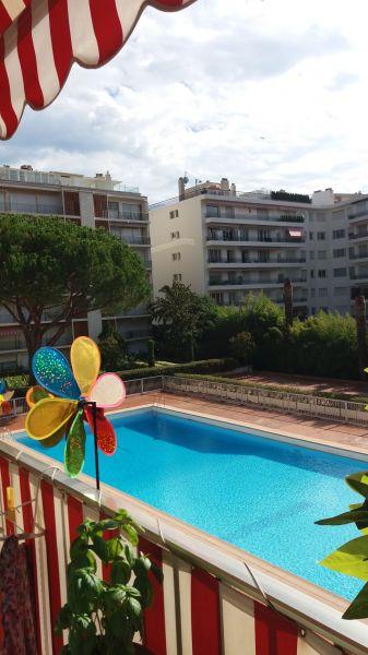 Piscine Location Studio 15061 Roquebrune Cap Martin