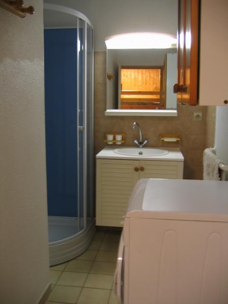 Salle d'eau Location Appartement 15199 Les Rousses
