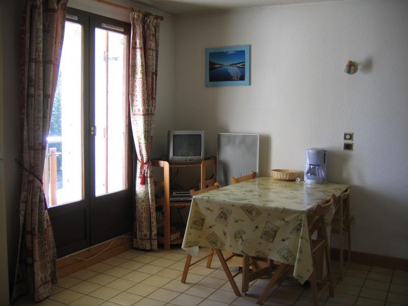 Salle à manger Location Appartement 15199 Les Rousses