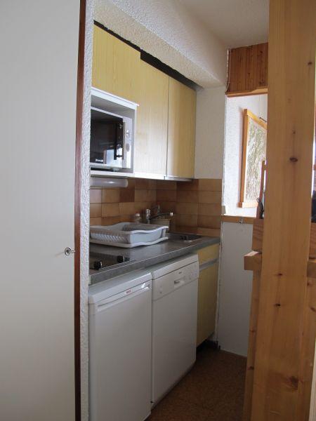 Coin cuisine Location Appartement 15232 Méribel