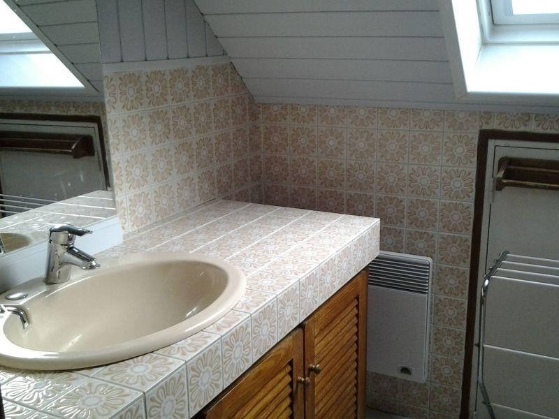 salle de bain Location Villa 15234 Agon-Coutainville