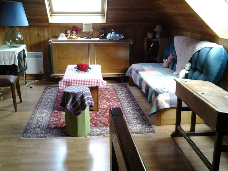 Mezzanine Location Villa 15234 Agon-Coutainville