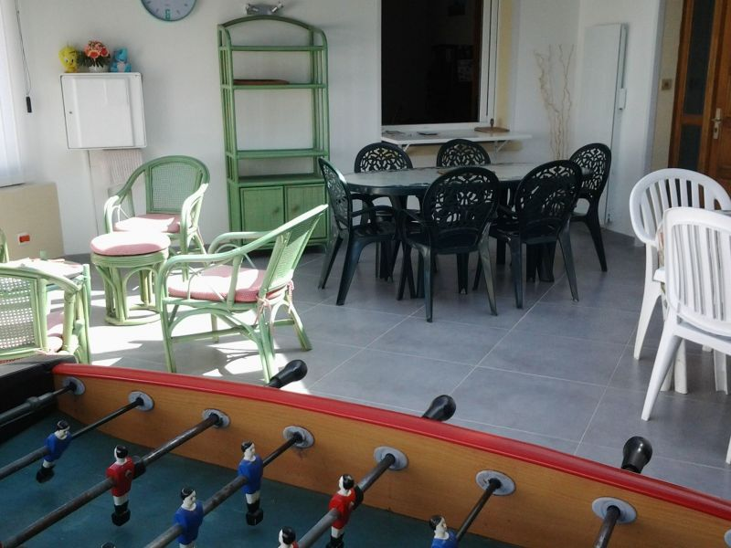 Veranda Location Villa 15234 Agon-Coutainville