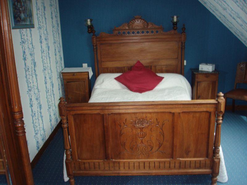 chambre 5 Location Villa 15234 Agon-Coutainville