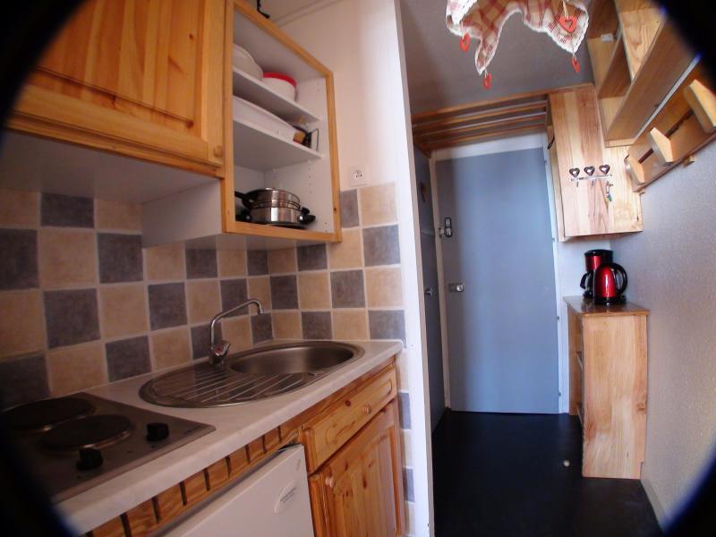 Coin cuisine Location Studio 15243 Les Menuires