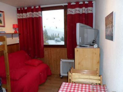 Vue autre Location Studio 15306 Le Corbier
