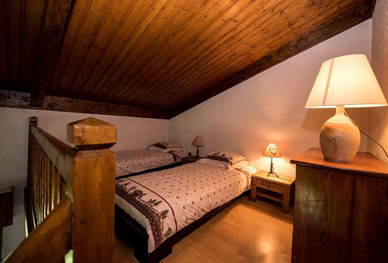 Mezzanine Location Appartement 1534 Megève