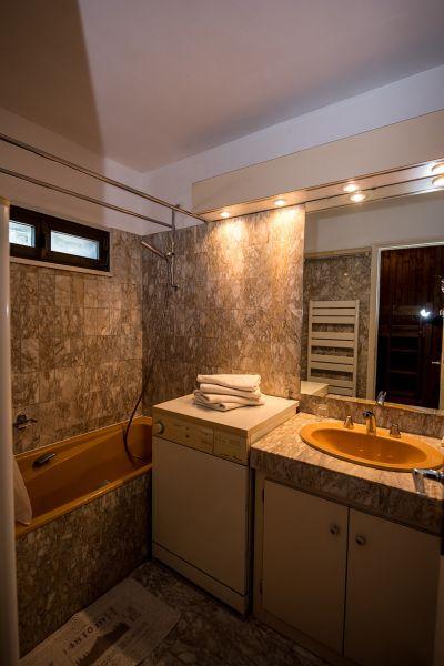salle de bain Location Appartement 1534 Megève