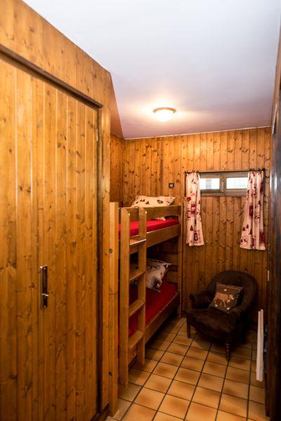 Coin Cabine Location Appartement 1534 Megève