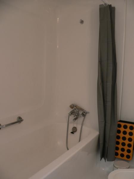 salle de bain Location Studio 15344 Manigod-Croix Fry/L'étale-Merdassier