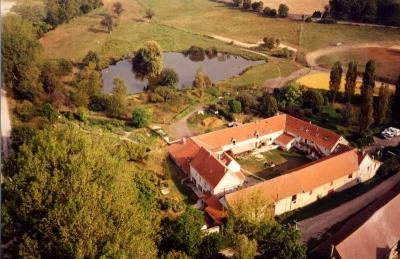 Location Gite 15412 Versailles