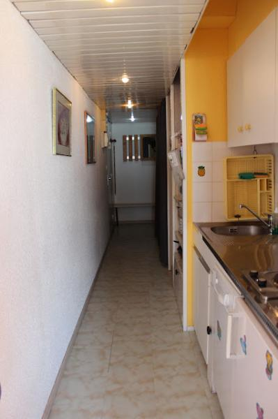 Couloir Location Appartement 15421 Piau Engaly