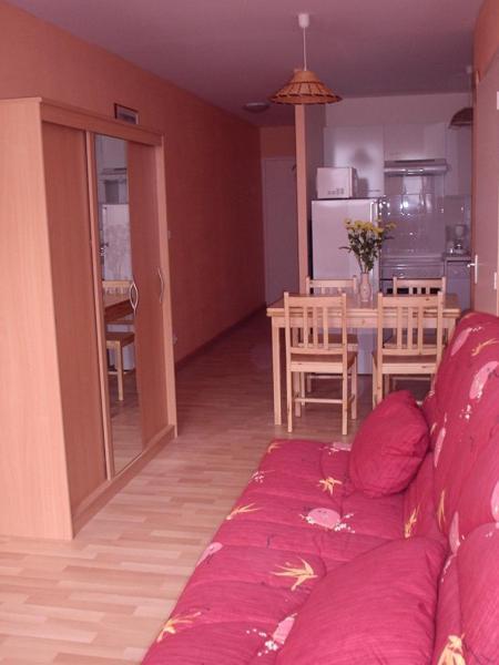 Location Appartement 15479 Le Mont Dore