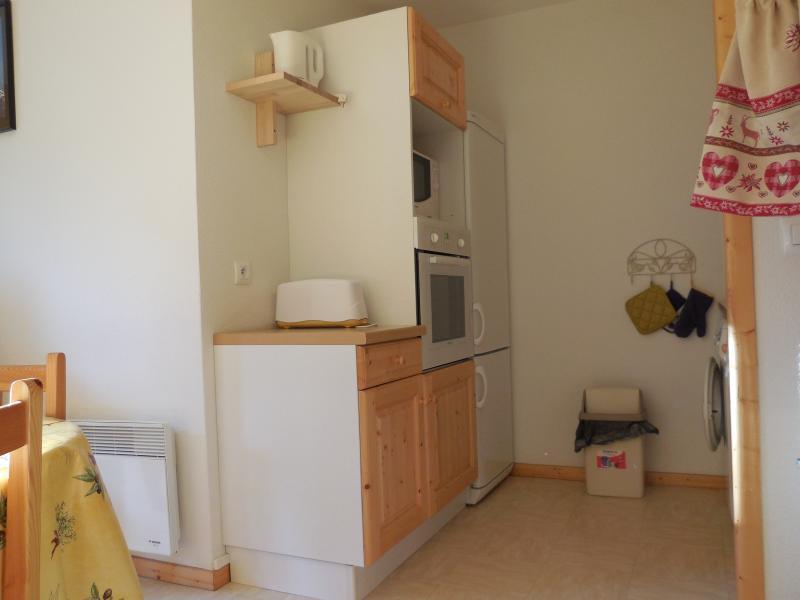 Location Appartement 1553 La joue du Loup