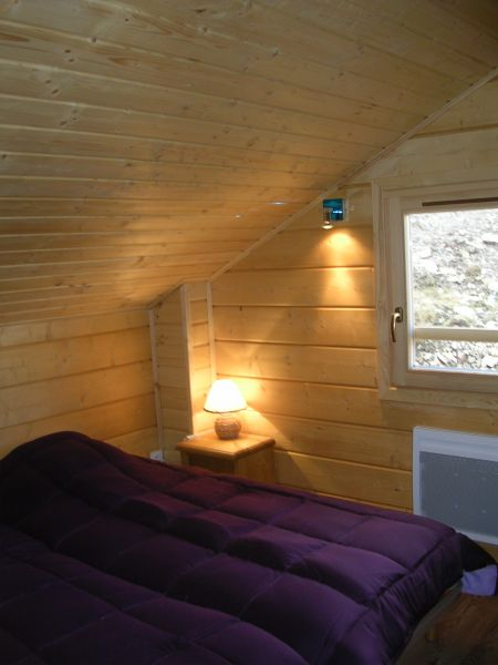 chambre 3 Location Chalet 1555 Superdévoluy- La Joue du Loup