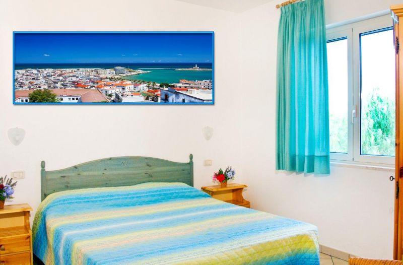 Location Appartement 15595 Vieste