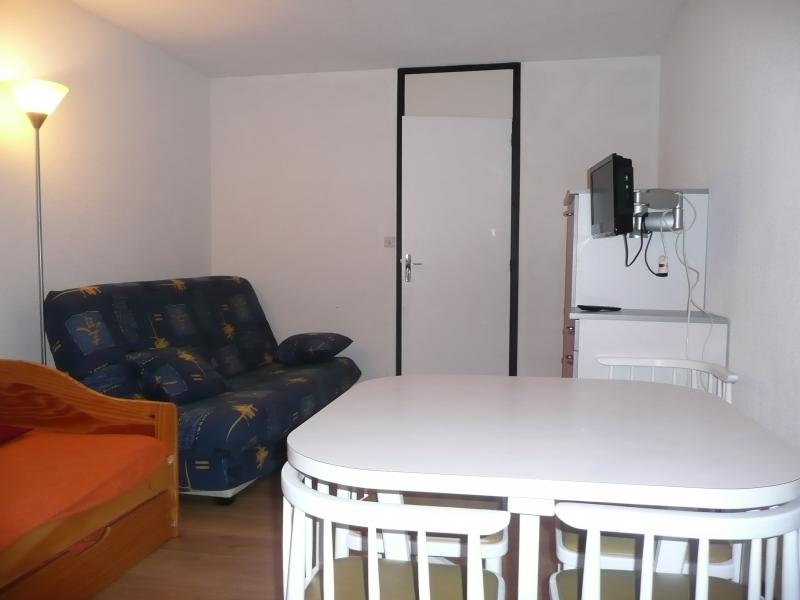 Salon 2 Location Appartement 15644 La Mongie