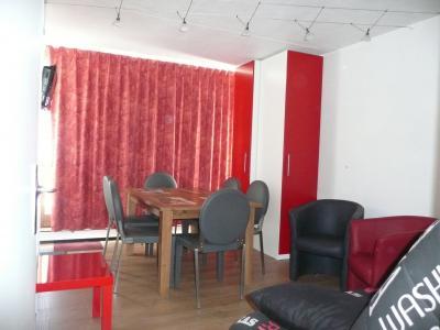 Salon 1 Location Appartement 15644 La Mongie