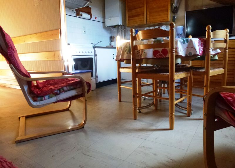 Salle à manger Location Appartement 15696 Font Romeu