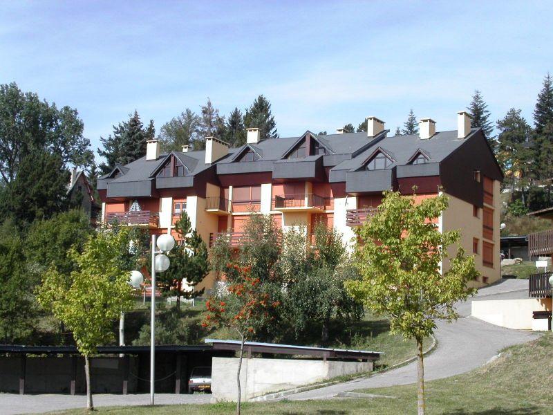Location Appartement 15696 Font Romeu