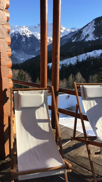 Location Chalet 15699 Courchevel