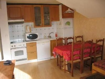 Location Appartement 15722 Avoriaz