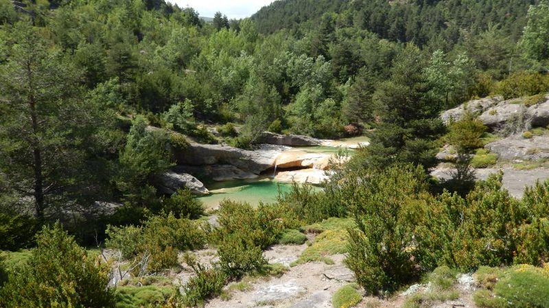 Location Gite 15760 Aínsa