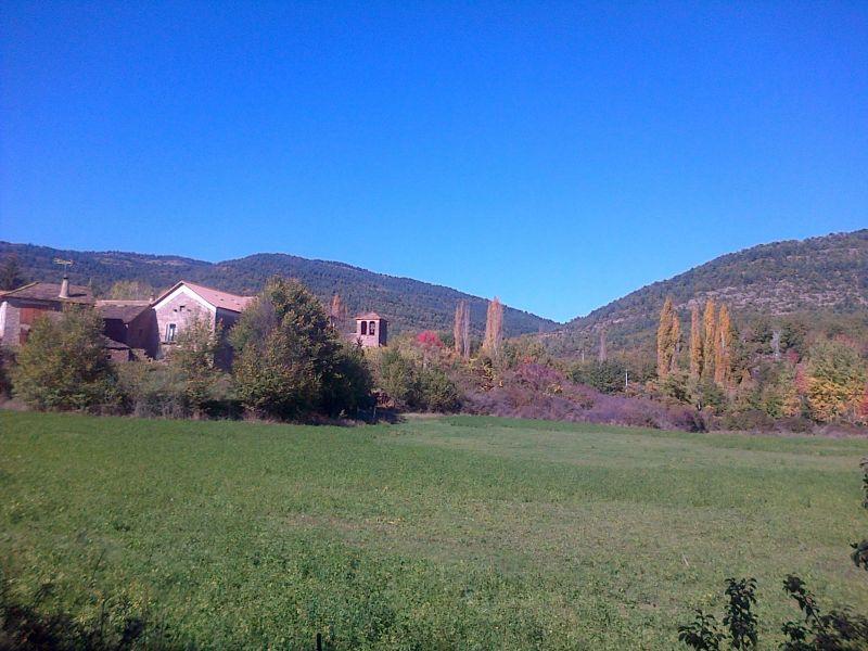 Vue à proximité Location Gite 15760 Aínsa