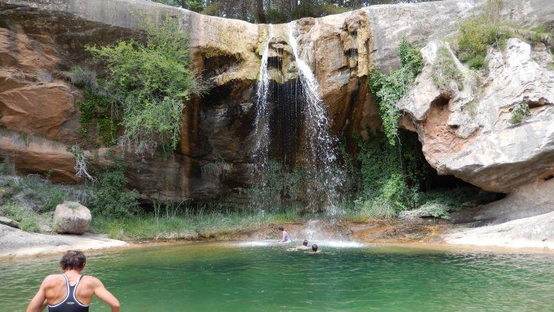 Piscine Location Gite 15760 Aínsa