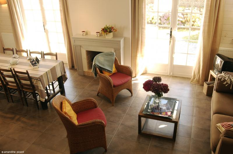 Séjour Location Villa 15841 Carnac