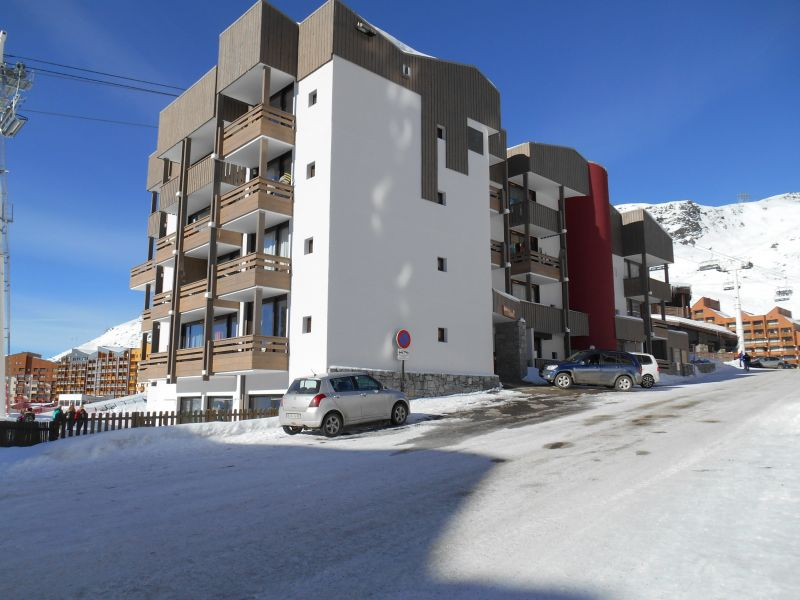 Location Appartement 15909 Val Thorens