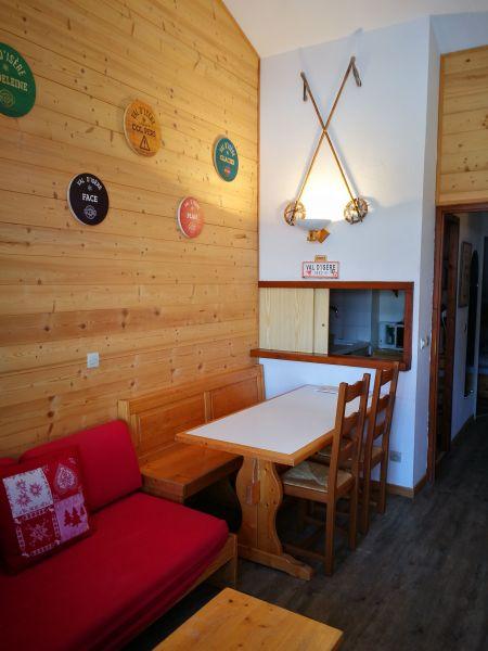 Séjour Location Appartement 15997 Val d'Isère