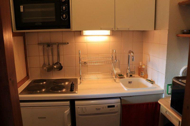 Coin cuisine Location Appartement 15997 Val d'Isère