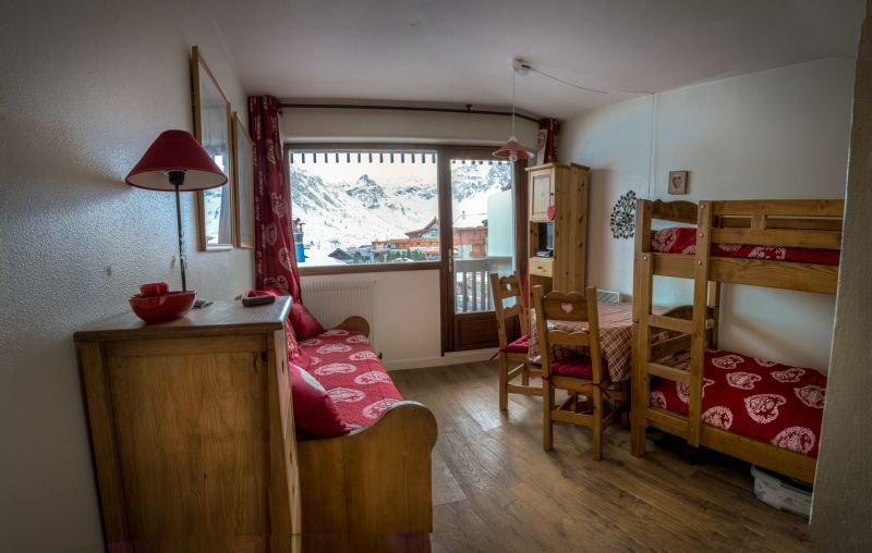 Location Studio 16043 Tignes