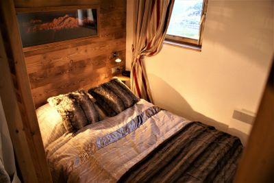 chambre Location Appartement 1606 Les Menuires