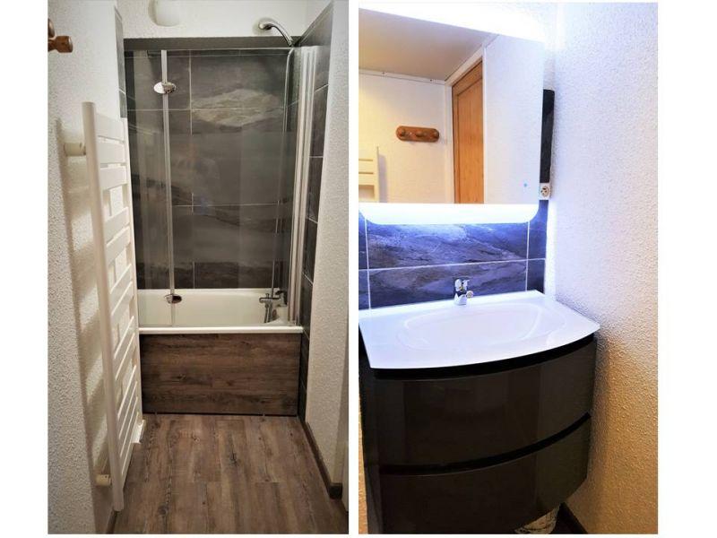 salle de bain Location Appartement 1606 Les Menuires