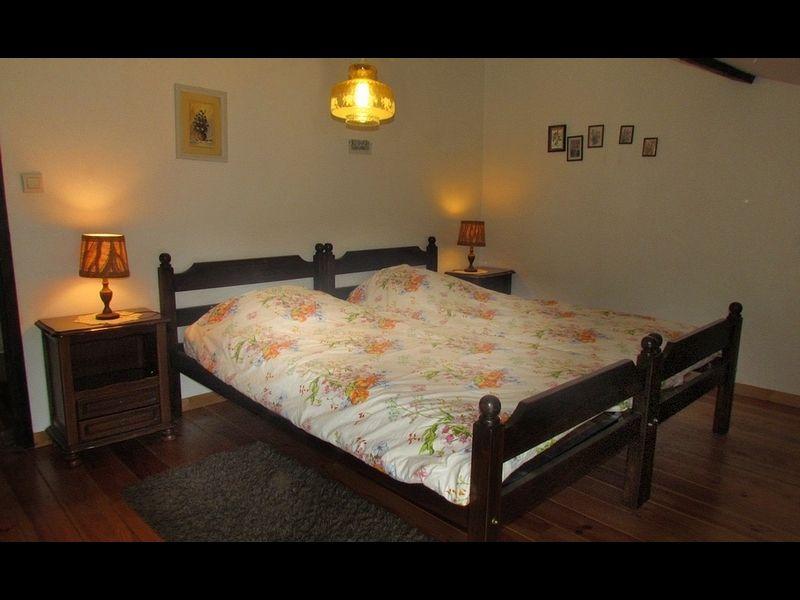 chambre 2 Location Gite 16078 Grenoble