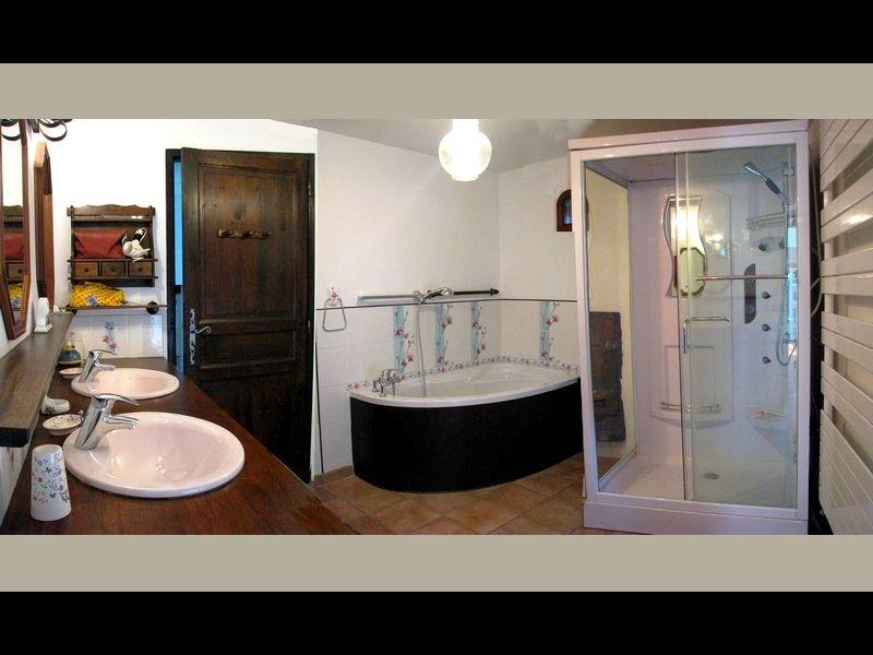 salle de bain Location Gite 16078 Grenoble
