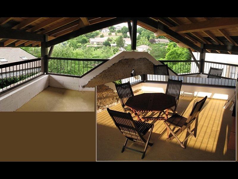 Mezzanine Location Gite 16078 Grenoble
