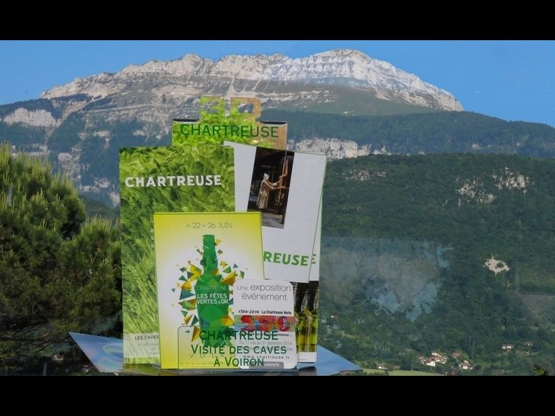 Vue depuis la location Location Gite 16078 Grenoble