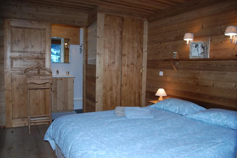 chambre 1 Location Appartement 16095 Valmorel