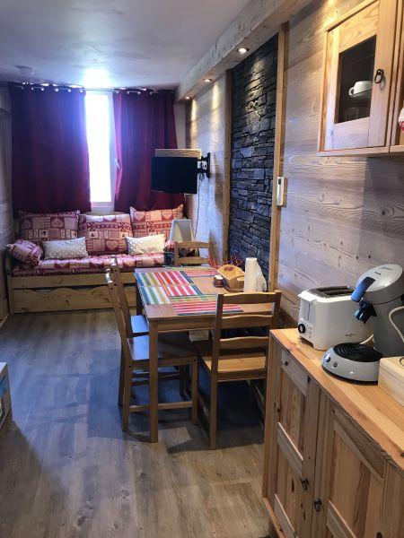 Location Appartement 1610 Les Menuires