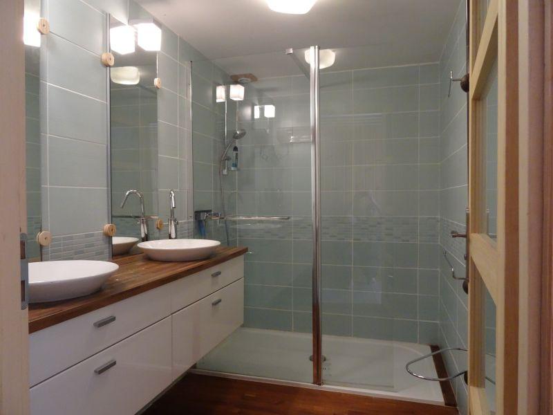 salle de bain 1 Location Maison 16107 Les Contamines Montjoie